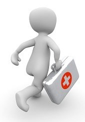 The Gunn Firm Offers Referrals to Personal Injury and Medical Malpractice Lawyers.